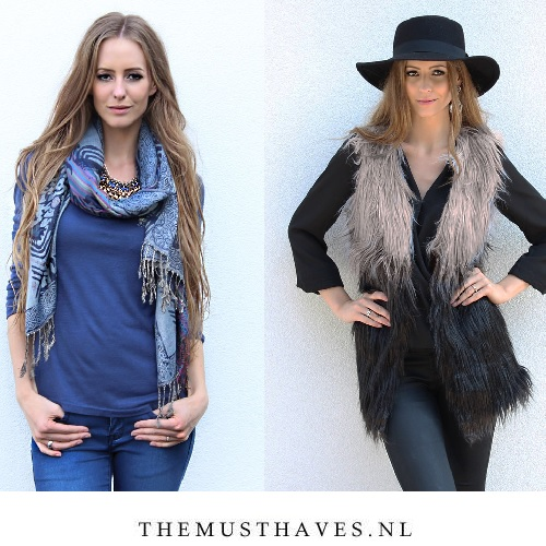 Musthave Najaarstrends