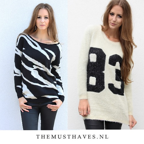 Musthave Sweaters