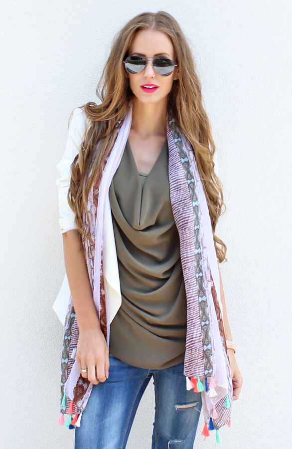 musthave blazer wit