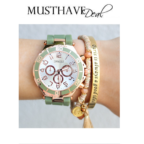 Musthave Deal Trendy Army