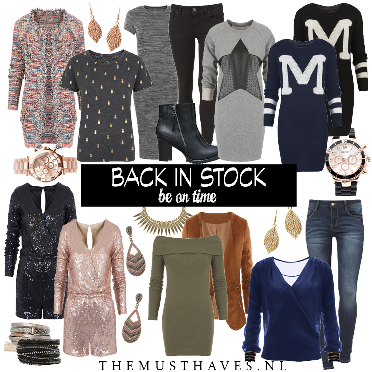 The Musthaves grootste webshop