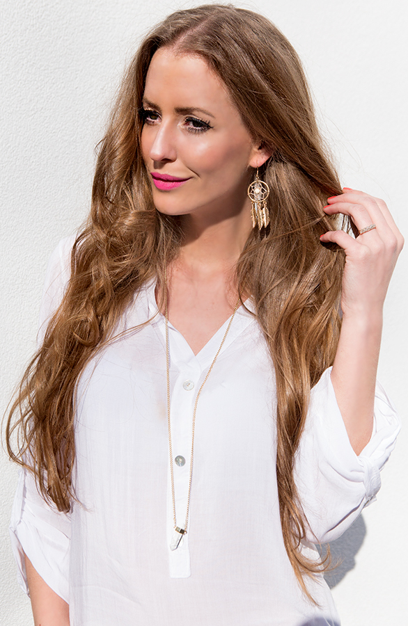 marble ketting dames online