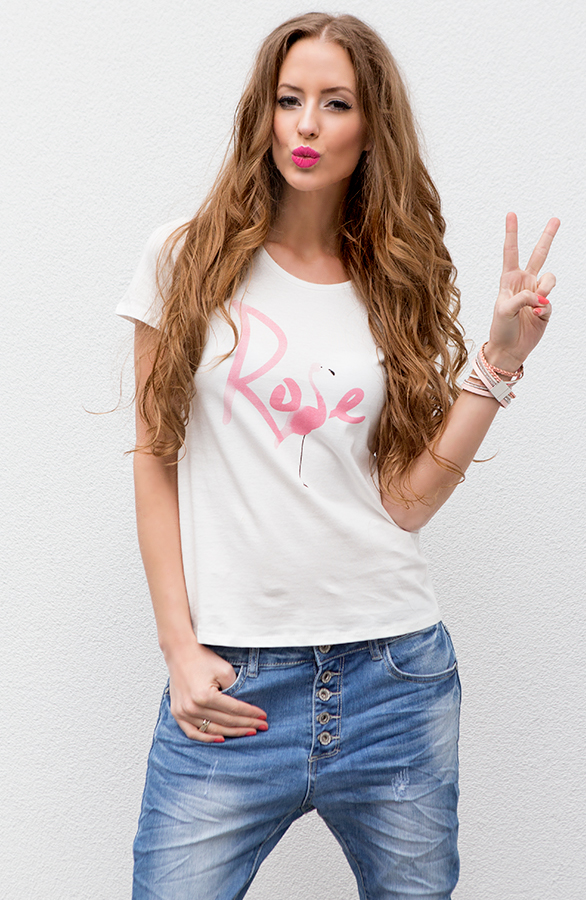 top met flamingo