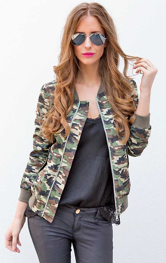 army bomber jacket goedkoop