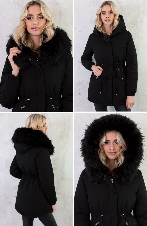 Parka Dames | Themusthaves.nl