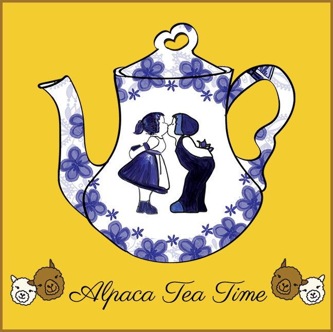 alpaca-tea-time