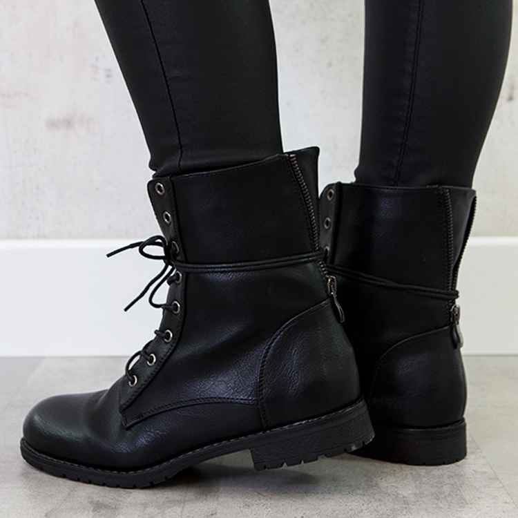 Musthaves Biker Boots
